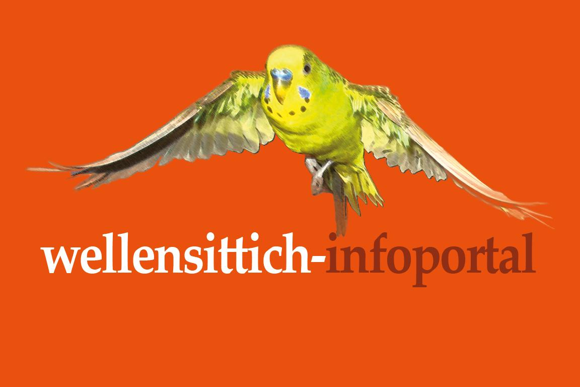 Wellensittich Infoportal auf der Messe in Rostock